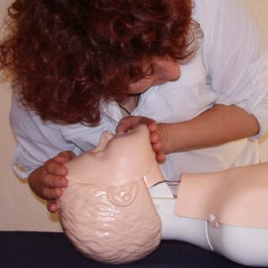 first aid course Essex