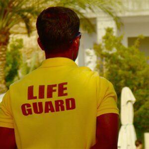 National Pool Lifeguard
