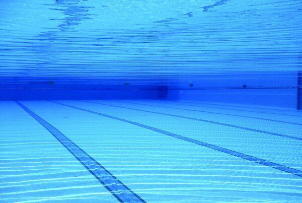 Pool plant room operations