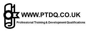 www.ptdq.co.uk logo